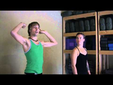 Ashtanga Yoga Drop Back (PT 1): David Garrigues Asana Kitchen