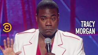 """Y'All Way Too Hard"" on Paula Deen - Tracy Morgan"
