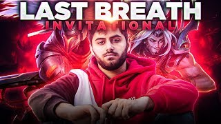 Yassuo | AM I STILL THE BEST YASUO NA?!? (Last Breath Invitational)