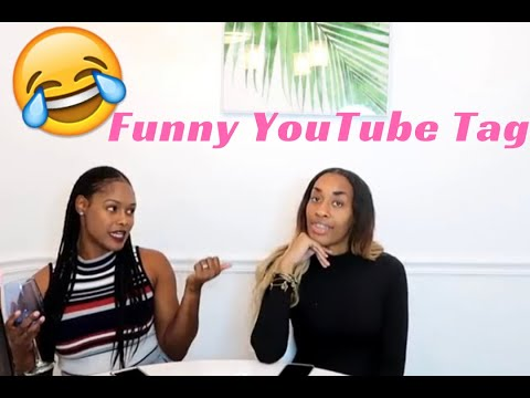 Vlogmas Day 2  Funny YouTube Questions Tag FT. That Is The Jas B Experience