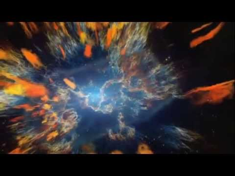 JOURNEY TO THE EDGE OF THE UNIVERSE HD 1080p
