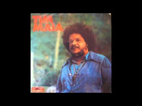 Tim Maia  - 1973 - Album Completo