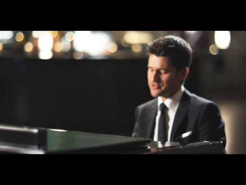 Matt Dusk - Good News - Music Video