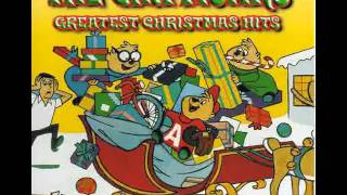 Watch Chipmunks All I Want For Christmas is My Two Front Teeth video