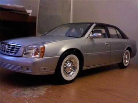1 18 Diecast Cadillac Heaven Youtube