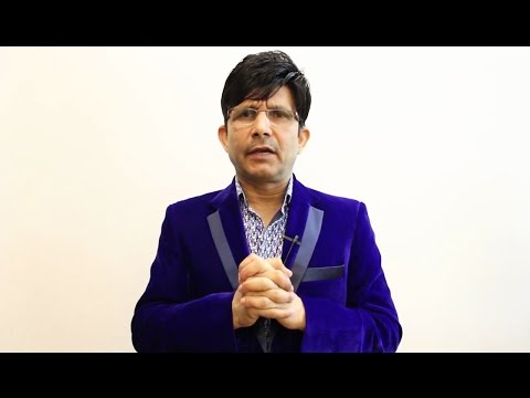 Sarkar 3 Movie Review by KRK   KRK Live   Bollywood Review   Latest Movie Reviews