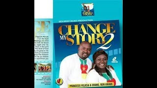 Change my Story vol 2, Part 1