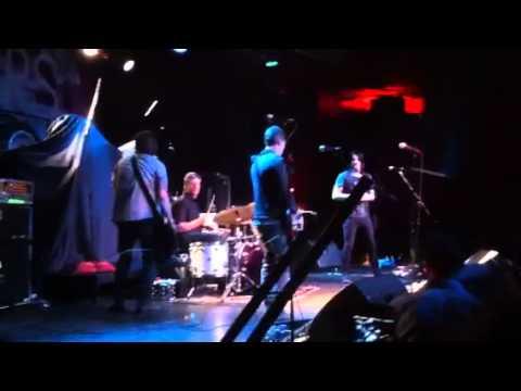 River of Deceit - Mike McCready w/Barret Martin 5.23.12