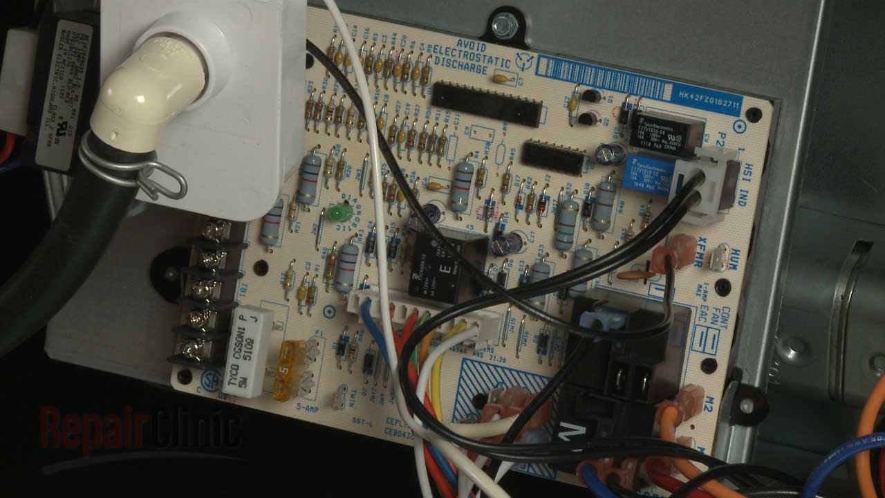 Furnace Control Board Replacement Payne Furnace Repair