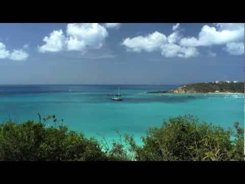 Anguilla Travel Guide - Top 5 Things to Do