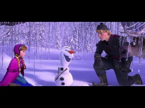 Disney España | Frozen, el reino del hielo | El verano de Olaf