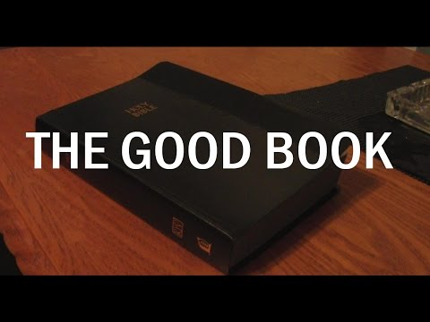 The Good Book [Short Film]