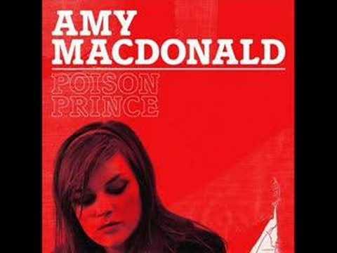 Amy Macdonald - Rock Bottom