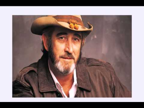 Don Williams - My Woman
