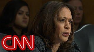 CNN panelist: Sen. Kamala Harris needs to apologize