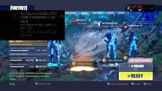 Live PS4-uitzending van ENNIO1216