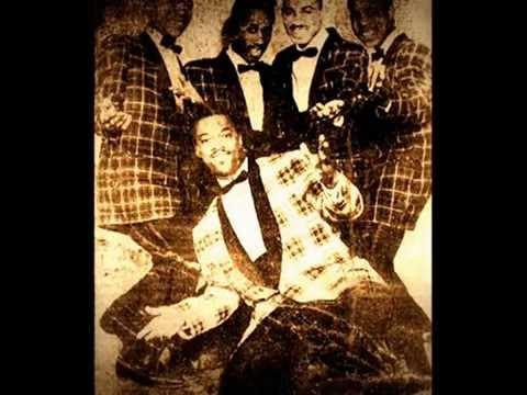 LITTLE JOE & THE THRILLERS - PEANUTS  (1957)