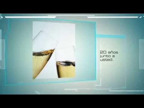 Los artesanos fabrica de vasos y copas de vidrios youtube for Fabrica de copas