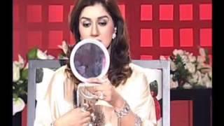 Ayesha Sana: Shame on PTV !!!