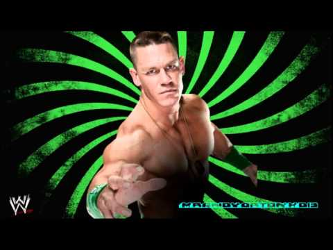 2005 2014: John Cena 6th Wwe Theme Song - the Time Is Now + Download Link ᴴᴰ video