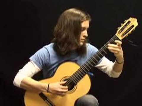 Jared Walker plays
