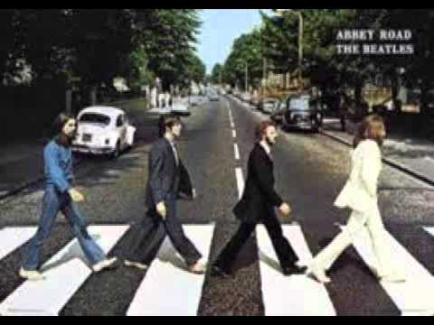 Beatles - You never give me your money