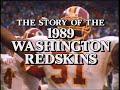 1989 Washington Redskins