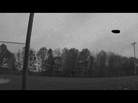 UFO Caught on Tape (Super 8 Film 1970)