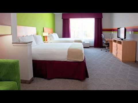 Holiday Inn Express and Suites Clute-Lake Jackson - Clute, Texas