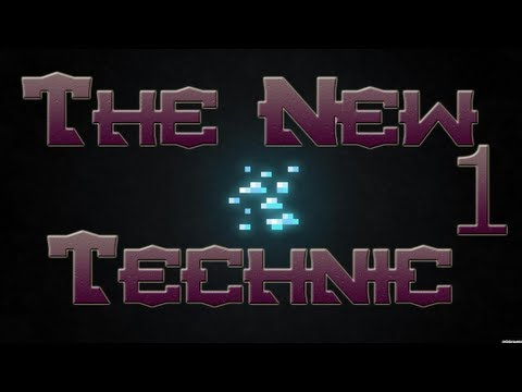 The New Technic - Episode 1 Back To The Old Nearby