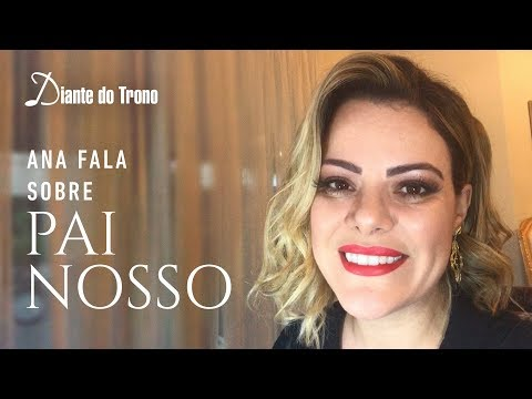 Ana Paula Valadão - Onde