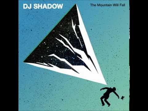 Dj Shadow - You Made It