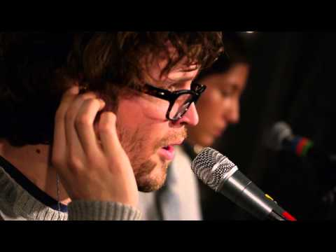 Ra Ra Riot - When I Dream (Live on KEXP)