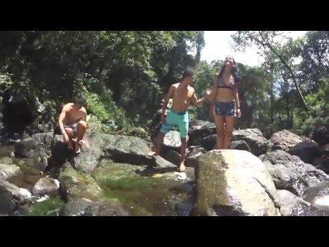El Guabal - Santa Fe - Veraguas    Ecoguardianes Panama