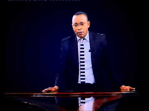 PARLEMENT BELGE DEMANDE A L'UNION EUROPÉENNE DE SUSP. L'AIDE AU RWANDA