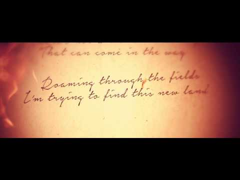 Firelight Coming Home - Lyric video