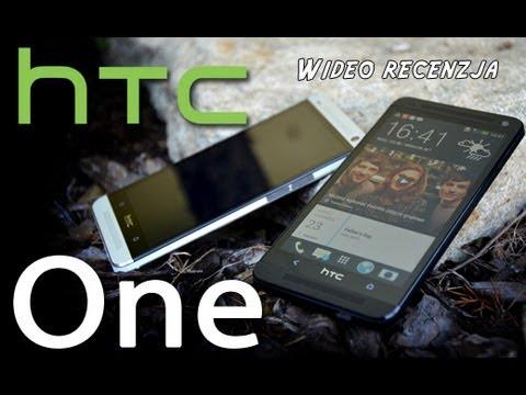 HTC One - Wideo recenzja na FrazPC.pl