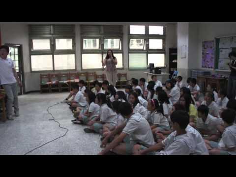 We learn by traveling to Taiwan, Ohio Wesleyan University