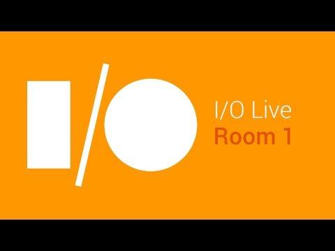 Google I/O 2014 - Day 1 - Room 1