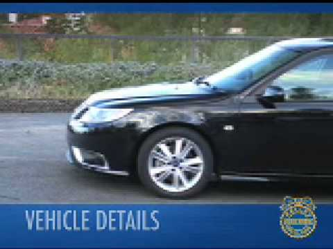 2008 Saab 9-3 Review - Kelley Blue Book