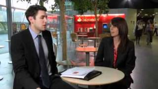 Sam Groom - HR Graduate - Santander UK Graduates