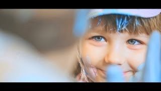 Клип Bahh Tee - В мегаполисе погасли фонари