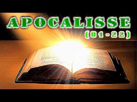 (66) La Rivelazione (Apocalisse di Giovanni)