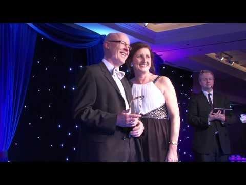 ISA Software Industry Awards 2013