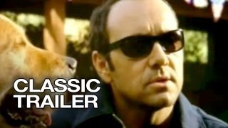 K-PAX (2001) - Official Trailer