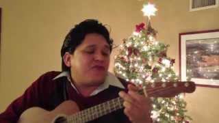 Calypso Carol (Shepherds Come Quick) - 12 Days of Ukulele Christmas - Kirby Shaw