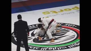Kenny Florian Gets Put To Sleep By Shaolin