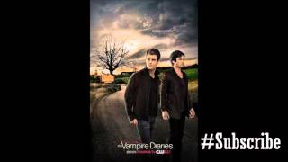 "The Vampire Diaries 7x16 Soundtrack ""When It"