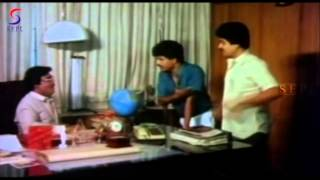 Tamil Hit Movie | Katha Nayagan | S.V Sekhar, Pandiarajan - Part 7/11