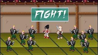 Retrospectiva de Tekken